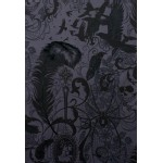 Alexander Henry Fabrics - Halloween - After Dark in Smoke