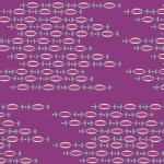 Art Gallery Fabrics - AGF Collection - Atomic Influx in Perse