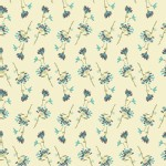 Art Gallery Fabrics - Emmy Grace - Gillie Wishes in Cool
