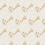 Art Gallery Fabrics - Fantasia - Bous Trail in Warmet
