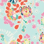 Art Gallery Fabrics - Fusion - Orchard Blossom in Joyful