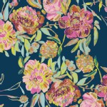 Art Gallery Fabrics - Knits - Prima Flora in Colorato