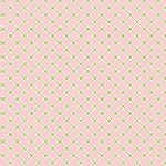 Blend Fabrics - Anna Griffin - Rose Garden Lattice in Pink