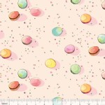 Blend Fabrics - Colette - Macaron Dot in Pink