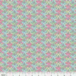 Blend Fabrics - Sugar Rush - Bowtacular in Grey