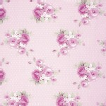 Free Spirit - Slipper Roses - Dottie Rose in Pink
