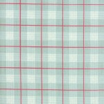 Moda Fabrics - Return Winters Lane - Checkers in Mint
