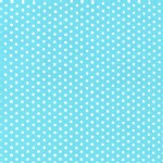 Robert Kaufman Fabrics - Spot On - Mini Dots in Aqua