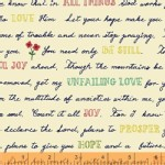 Windham Fabrics - Meriwether - Whatever is Lovely in Farmhouse